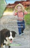 Her Cowboy Sweetheart (eBook, ePUB)