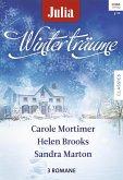 Julia Winterträume Band 14 (eBook, ePUB)