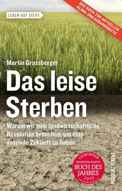 Das leise Sterben (eBook, ePUB) - Grassberger, Martin