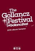 The GollanczFest 2019 eBook sampler (eBook, ePUB)