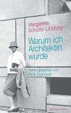 Warum ich Architektin wurde (eBook, ePUB)