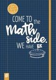 Das Notizbuch für Mathelehrer und -lehrerinnen -