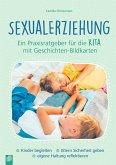 Sexualerziehung - ein Praxisratgeber für die Kita mit Geschichten-Bildkarten