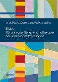 Effekte Klärungsorientierter Psychotherapie bei Persönlichkeitsstörungen