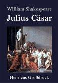 Julius Cäsar (Großdruck)