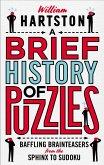 A Brief History of Puzzles (eBook, ePUB)