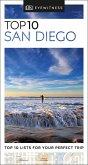 DK Eyewitness Top 10 San Diego (eBook, ePUB)