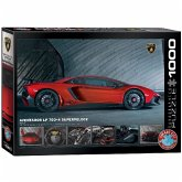 Eurographics 6000-0871 - Lamborghini Aventador LP7504, Puzzle