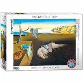 Eurographics 6000-0845 - Die Beständigkeit der Erinnerung von Salvador Dalí, Puzzle