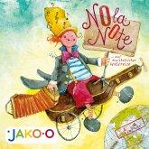 Nola Note auf musikalischer Weltreise (MP3-Download)