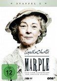 Agatha Christie: Marple - Staffel 2