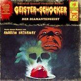 Geister-Schocker, Folge 75: Der Diamantengeist (MP3-Download)