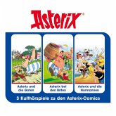 Asterix - Hörspielbox, Vol. 3 (MP3-Download)