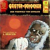 Geister-Schocker, Folge 74: Der Werwolf von Epprath (MP3-Download)