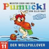 11: Der Wollpullover (Das Original aus dem Fernsehen) (MP3-Download)