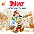 Asterix auf Korsika / Asterix Bd.20 (MP3-Download)