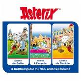 Asterix - Hörspielbox, Vol. 1 (MP3-Download)