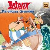 22: Die große Überfahrt (MP3-Download)