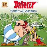 Streit um Asterix / Asterix Bd.15 (MP3-Download)