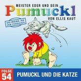 54: Pumuckl und die Katze (Das Original aus dem Fernsehen) (MP3-Download)
