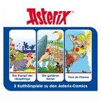Asterix - Hörspielbox, Vol. 2 (MP3-Download)