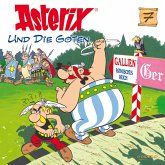07: Asterix und die Goten (MP3-Download)