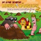 22: Warum buddeln Maulwürfe Hügel? (MP3-Download)