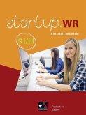 startup.WR 9 I/III Lehrbuch Realschule Bayern
