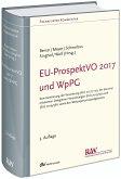 EU-ProspektVO 2017 und WpPG