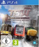 Train Sim World 2020: Collector's Edition (PlayStation 4)