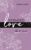 Extended love / EXTENDED Bd.3
