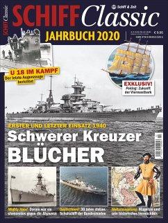 Schiff Classic Jahrbuch 2020