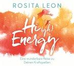 Hi(gh) Energy, MP3-CD