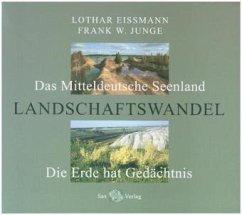 Landschaftswandel - Eißmann, Lothar; Junge, Frank W.