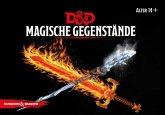 Dungeons & Dragons, Magische Gegenstände (Deutsch)