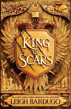 King of Scars - Bardugo, Leigh