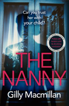 The Nanny - Macmillan, Gilly
