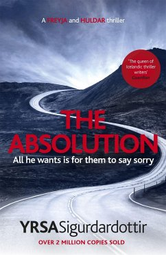 The Absolution - Sigurdardóttir, Yrsa