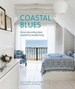 Coastal Blues - Hayden, Sally; Whately, Alice