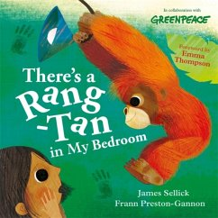 There's a Rang-Tan in My Bedroom - Sellick, James