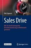 Sales Drive (eBook, PDF)