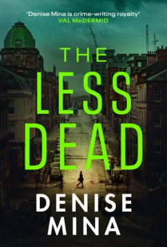 The Less Dead - Mina, Denise
