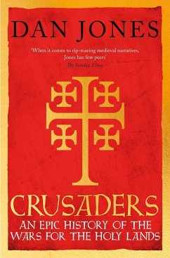 Crusaders - Jones, Dan