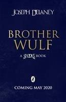 Brother Wulf - Delaney, Joseph