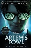 Artemis Fowl. Film Tie-In
