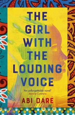 The Girl with the Louding Voice - Daré, Abi
