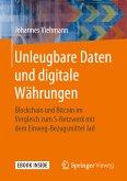 Unleugbare Daten und digitale Währungen (eBook, PDF)