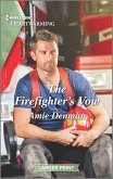 The Firefighter's Vow (eBook, ePUB)