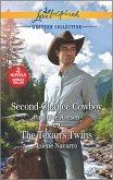 Second-Chance Cowboy & The Texan's Twins (eBook, ePUB)