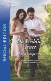 The Wedding Truce (eBook, ePUB)